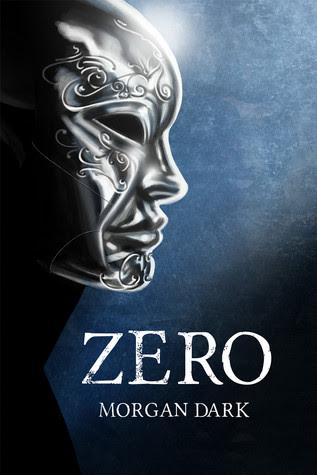 Zero by Morgan Dark book cover
