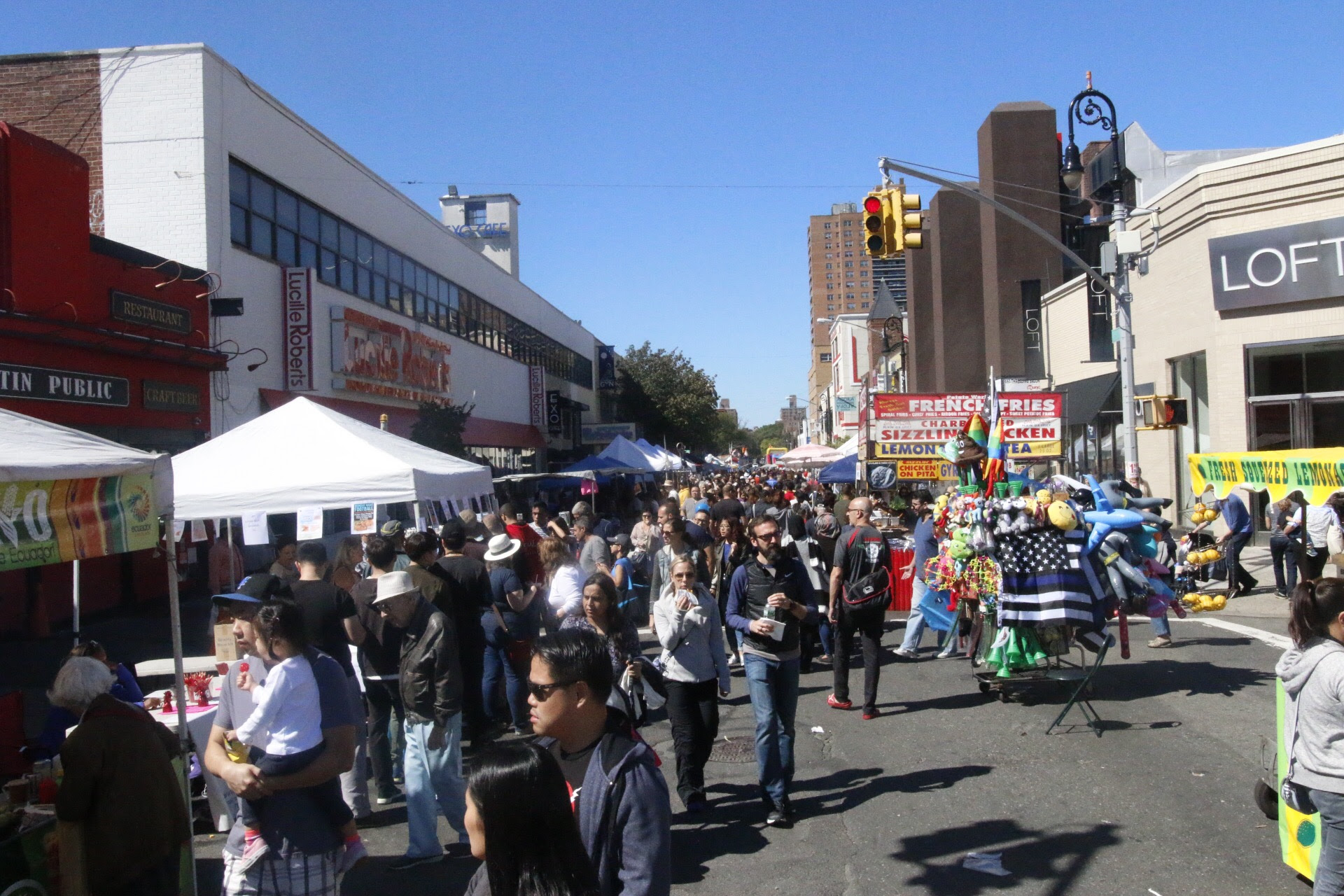 Forest Hills Festival Of The Arts This Sunday
