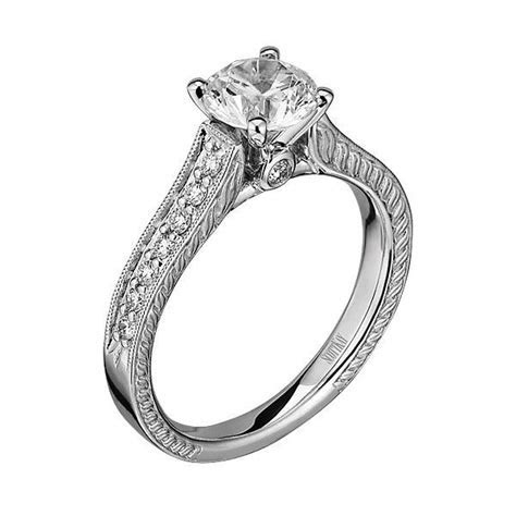 81 best images about Scott Kay Diamond Engagement Rings on
