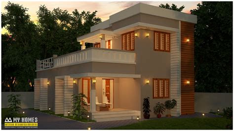 budget kerala home designers  budget house construction