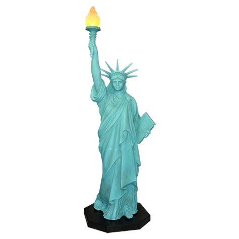 statue  liberty  tall