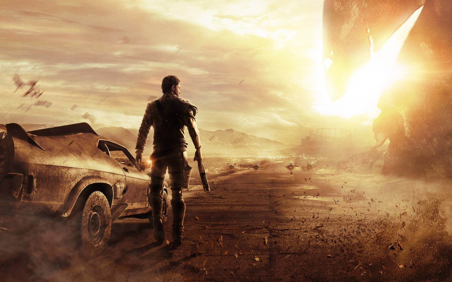 Review Mad Max Fury Road Still Angry After All These Years