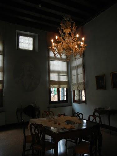 DSCN1551 _ Casa di Goldoni, Venezia, 13 October