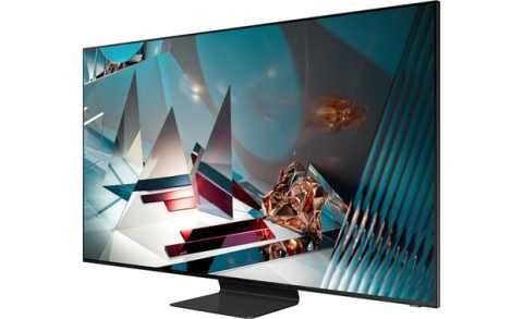 The most advanced 8K QLED TV from Samsung arrives in Spain