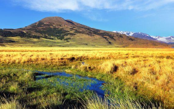 Parco nazionale Tierra del Fuego