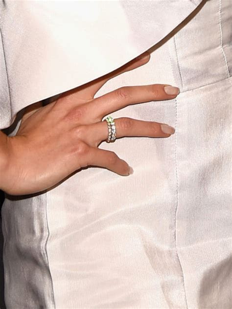Nikki Reed & Ian Somerhalder?s Engagement Rings Cost $200K