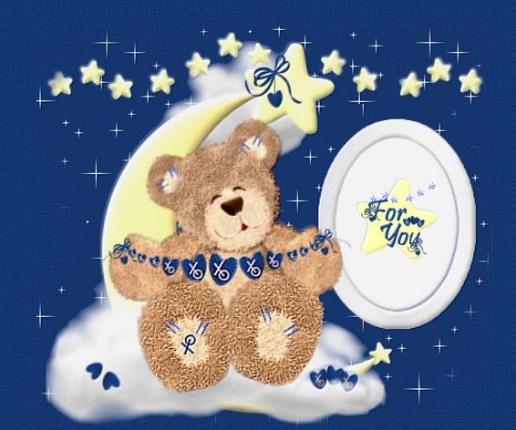 Good Night Hugs N Kisses