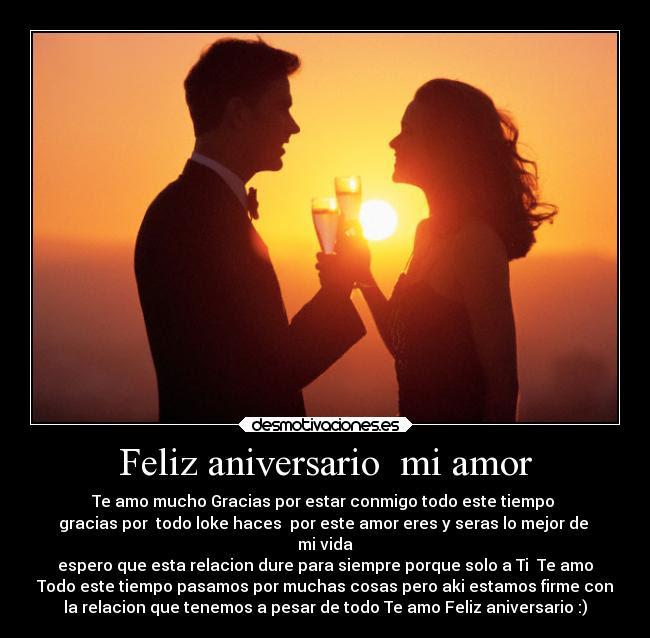 Imagenes De Amor De Aniversario