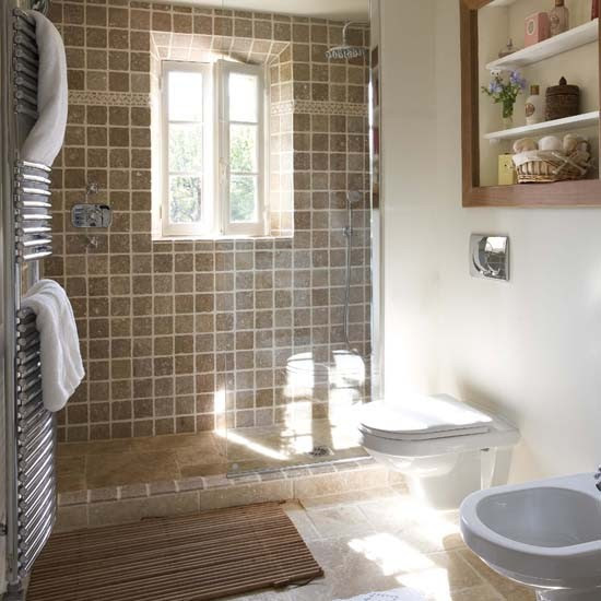 En suite | French country home | country home | House tour | PHOTO GALLERY | 25 Beautiful Homes | Housetohome