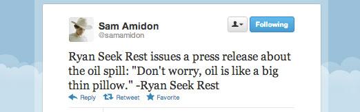 Sam Amidon | Ryan Seek Rest