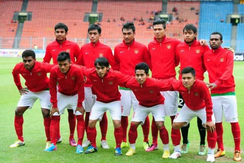 Timor Leste Yakin Bisa Kalahkan Timnas U23  Republika Online