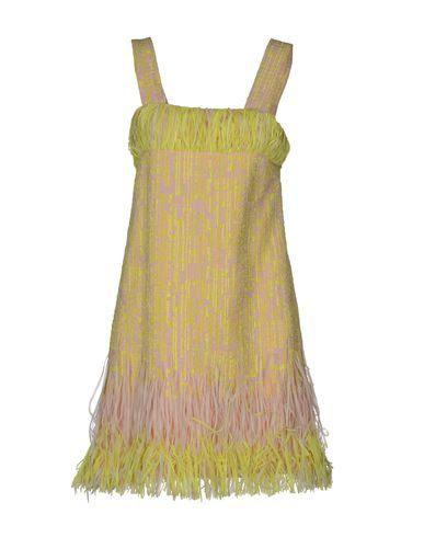 Vanda catucci Women - Dresses - Short dress Vanda catucci on YOOX