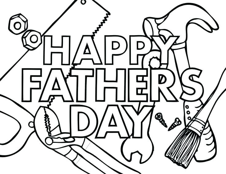 Happy Birthday Dad Drawings | Free download on ClipArtMag