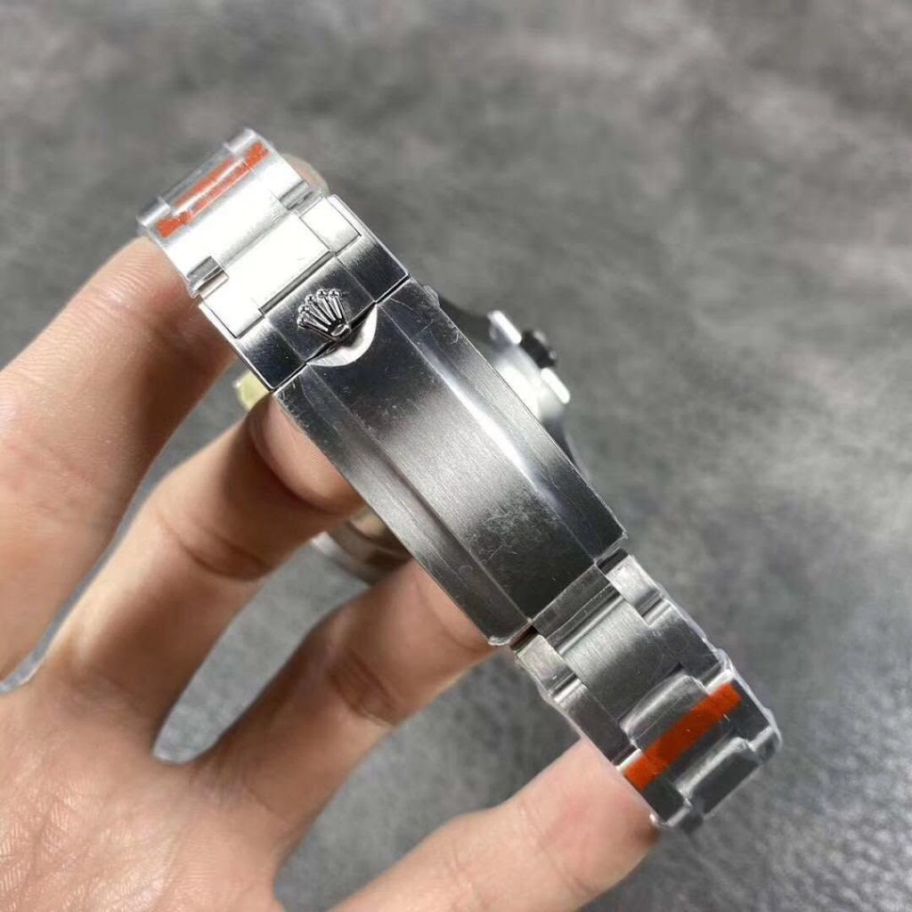 Rolex Hulk Submariner Bracelet