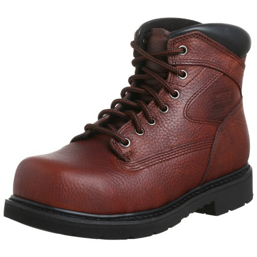 WORX by Red Wing Shoes Men's 5800 6