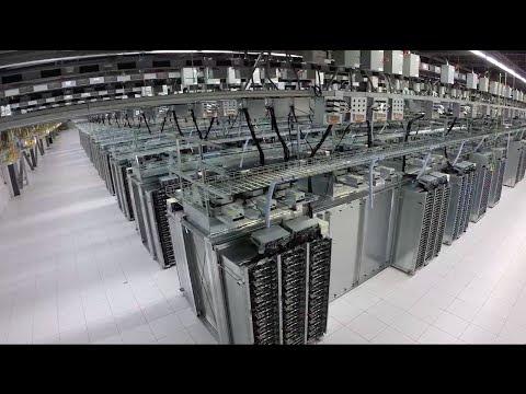 .全面介紹電腦機房的「弱電、消防建設方案」