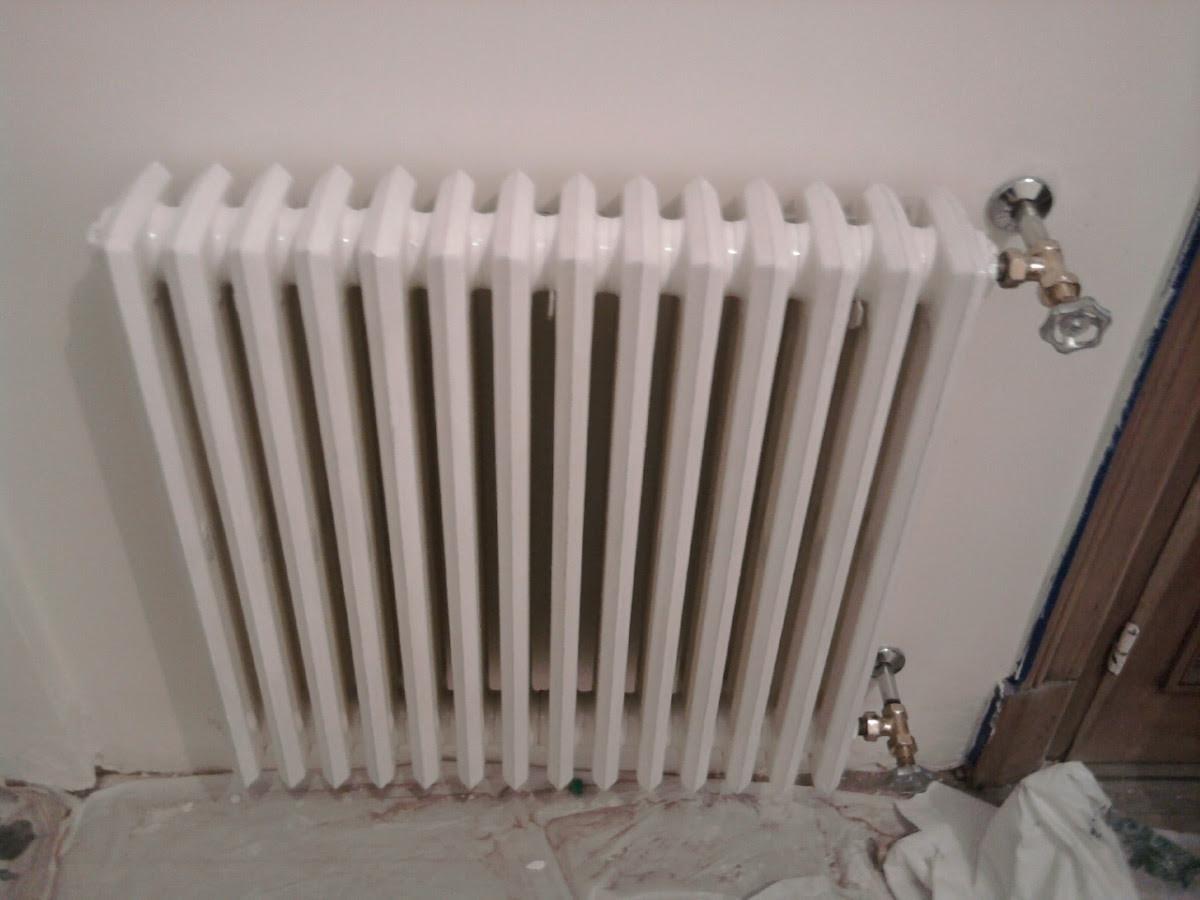 Aire acondicionado split tipos de radiadores de calefaccion - Tipos de calefaccion economica ...