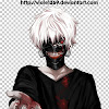 Anime Tokyo Ghoul Png