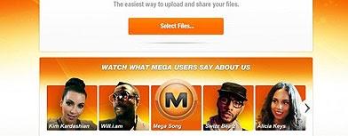 ¿Te quitaron los archivos de Megaupload?