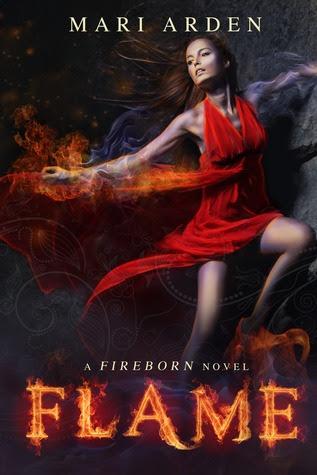 Flame (Fireborn #1)