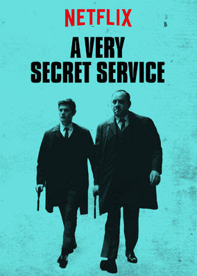 Very Secret Service, A - Season 2
