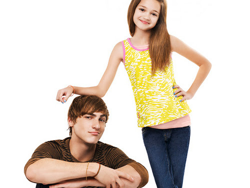 Favoriete Older Brother Younger Sister Relationship From A Nick Of