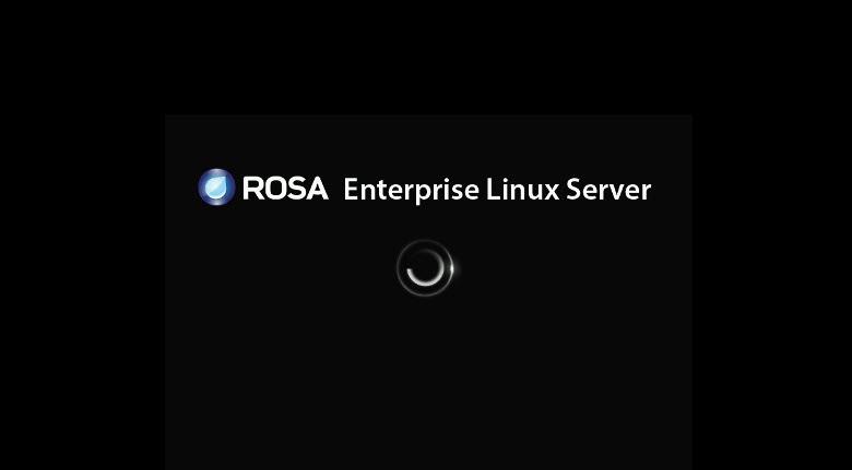 Rosa Linux 2012
