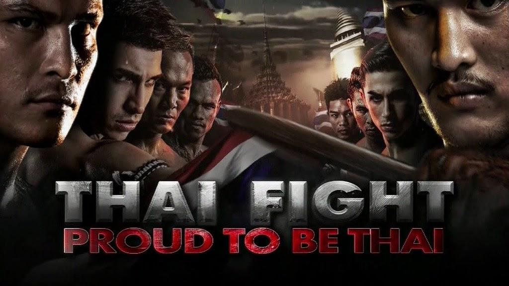 ไทยไฟท์ล่าสุด วิคตอร์ ปินโต Vs หาน จิหาว 1/10 23 กรกฎาคม 2559 Thaifight Proud To Be Thai - YouTube