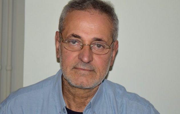 Για «εθνικισμό» κατηγορεί τον Κοτζιά ο Αλ. Ηρακλείδης που έχει κατηγορηθεί ως «πληρωμένο σκουλήκι» των Τούρκων