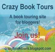 Crazy Book Tours