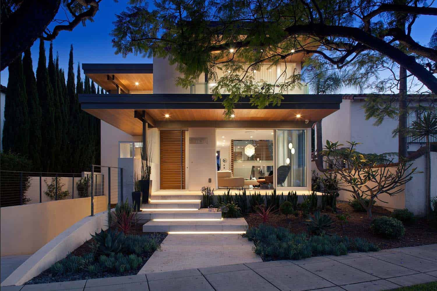 Contemporary Home Design Christian Rice Architects 01 1 Kindesign