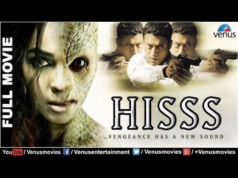 Hisss.... Bollywood Horror Film