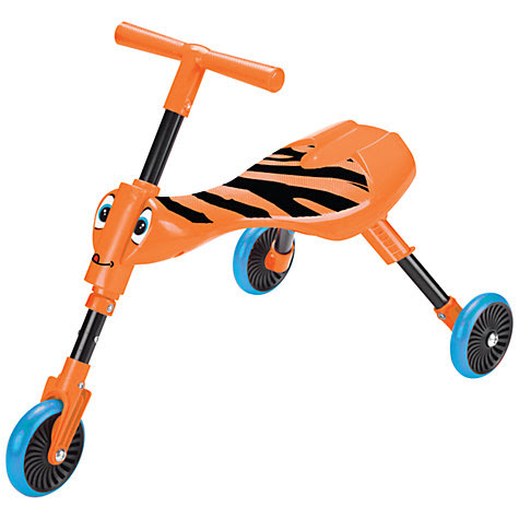 Buy Scuttlebug, Tiger Online at johnlewis.com