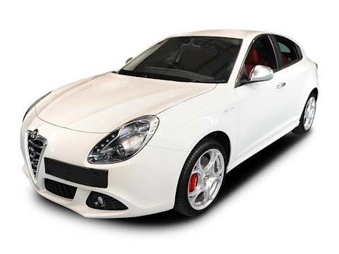 Alfa Romeo Giulietta Hatchback 14 Tb 5dr