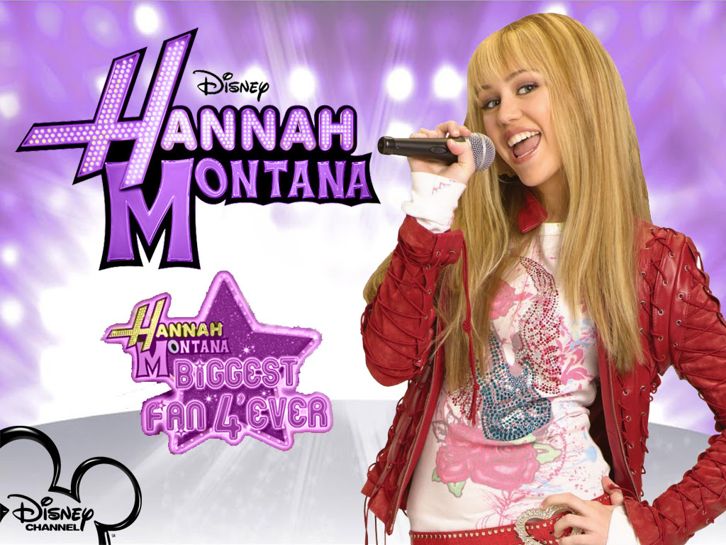 Hannah Montana Season 2 Exclusive Wallpapers As A Part Of 100 Days
