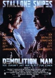 Demolition Man Stream Deutsch