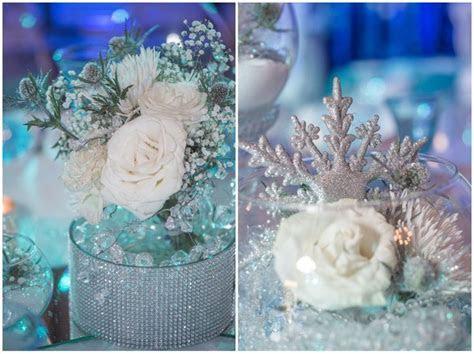 Frozen Festivities: Winter Themed Quinceañera