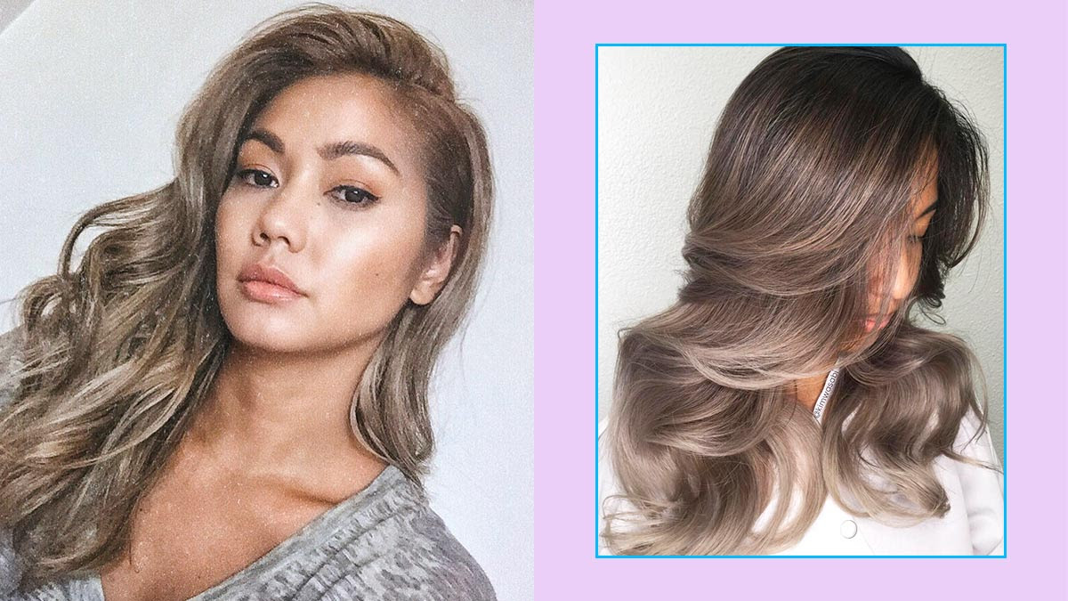 Ash Brown Hair Color Ideas You Can Copy Cosmoph