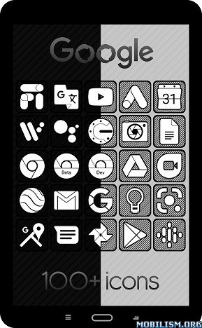 Download)++Raya Black Icon Pack - 100% Black v6 0 [Patched