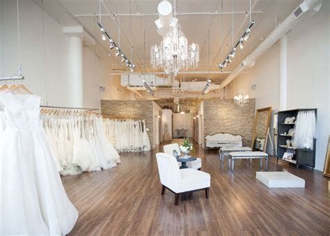 The Renowned East Bay Wedding Shop   24 East