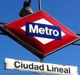 Metro Ciudad Lineal