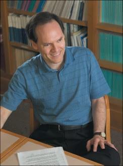 Professor Robert Whaples