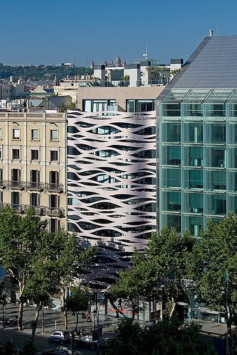 Suites Avenue, Paseo de Gracia, Barcelona, Spain