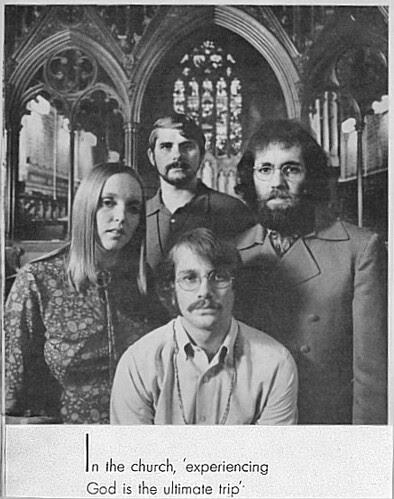 Hippie Religion