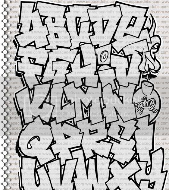 graffitycreator