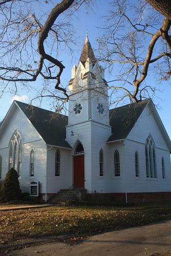 Bozman United Methodist Church