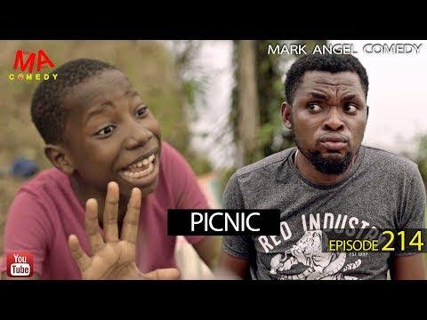 PICNIC | Mark Angel Comedy (Episode 214)