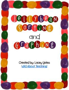 Jellybean Sorting & Graphing