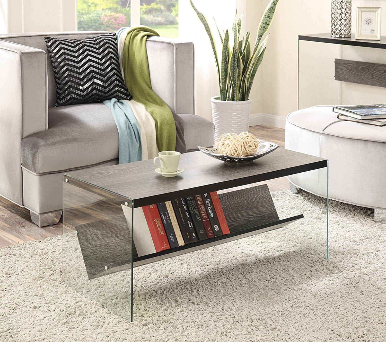 Cheap Coffee Tables Under $100 That Work For Every Style