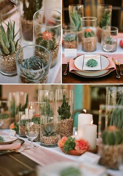 25 Cactus Wedding Ideas You'll Love   Deer Pearl Flowers